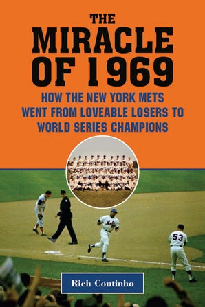 The Miracle of 1969 book image