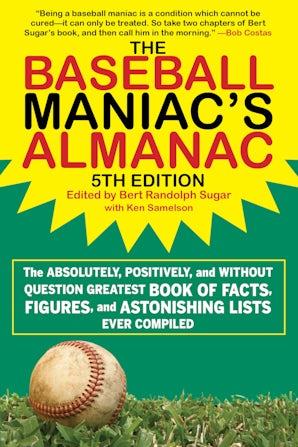 The Baseball Maniac