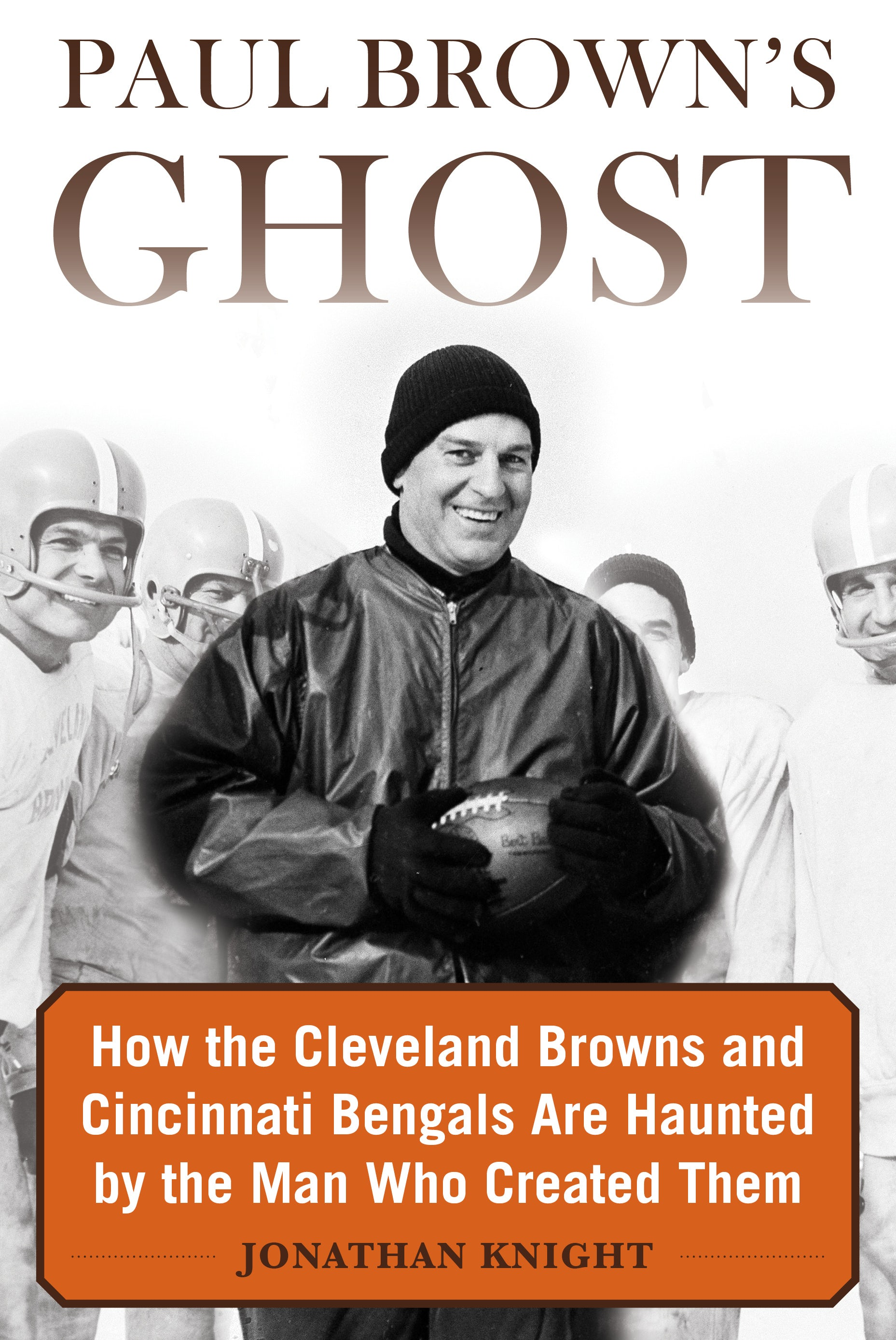 Paul Brown S Ghost