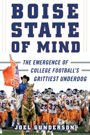 Boise State of Mind