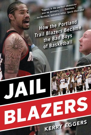 Jail Blazers book image