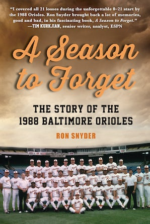 A Season to Forget book image