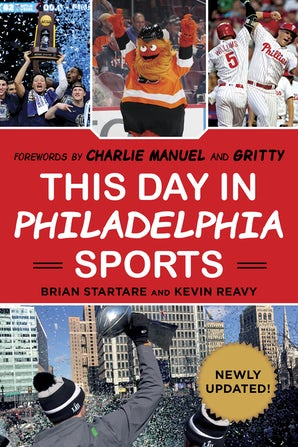 This Day in Philadelphia Sports book image