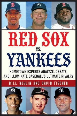 Red Sox vs. Yankees book image