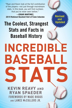 Incredible Baseball Stats