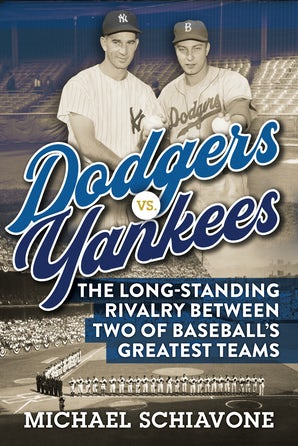 Dodgers vs. Yankees book image