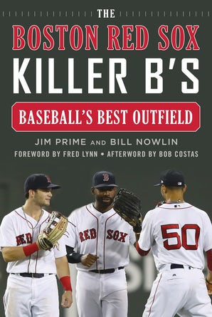 The Boston Red Sox Killer B's book image
