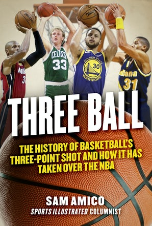 Three Ball book image