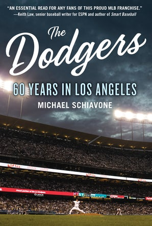 The Dodgers book image
