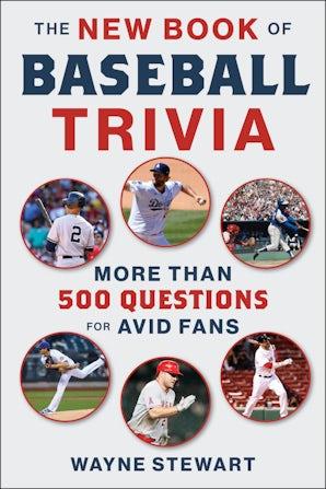 The New Book of Baseball Trivia