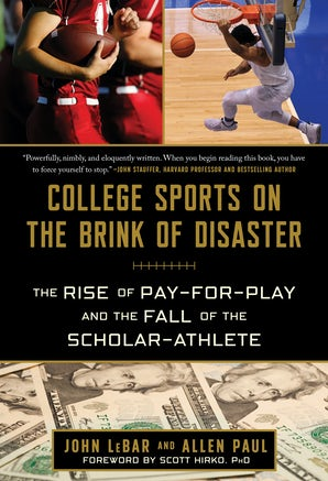 College Sports on the Brink of Disaster