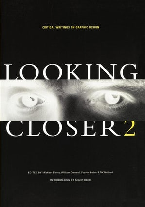 Looking Closer 2 book image