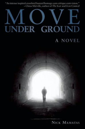 Move Under Ground book image