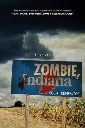 Zombie, Indiana book image