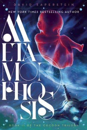 Metamorphosis book image