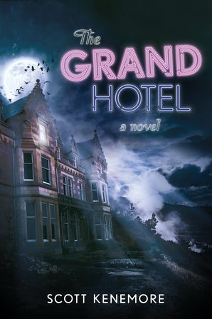 The Grand Hotel book image