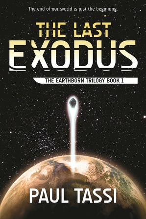 The Last Exodus book image