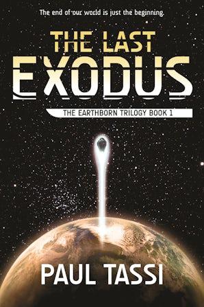 The Last Exodus book image