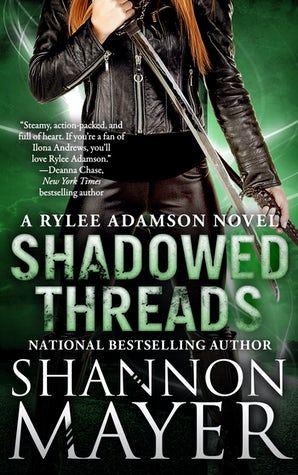 Shadowed Threads book image