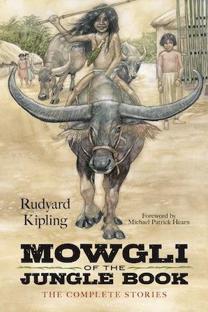 Mowgli of the Jungle Book book image