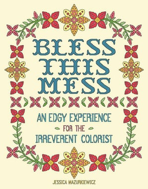 Bless this Mess book image