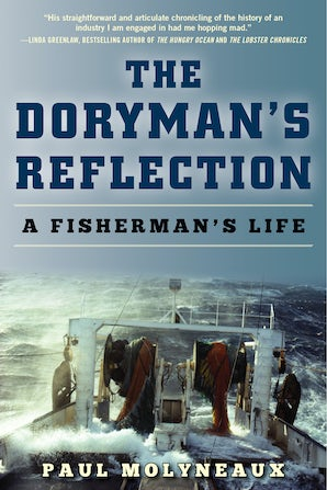 The Doryman's Reflection book image