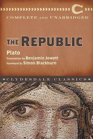The Republic book image