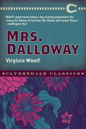 Mrs. Dalloway book image
