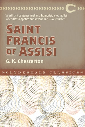 Saint Francis of Assisi book image