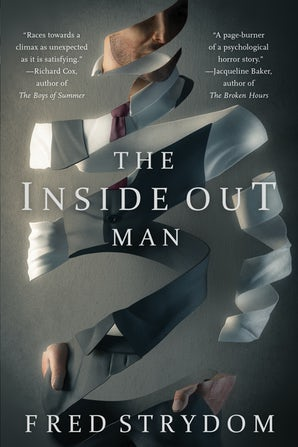 The Inside Out Man book image