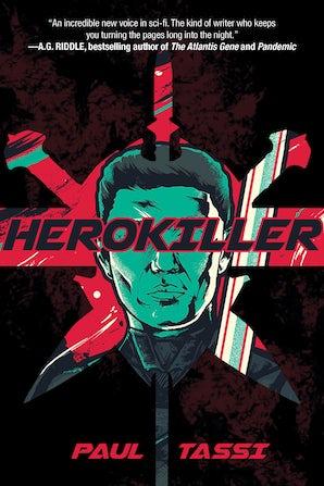 Herokiller book image