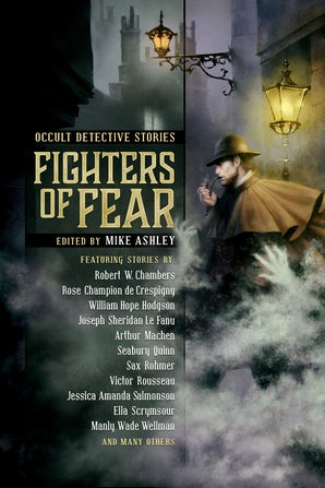 Fighters of Fear book image