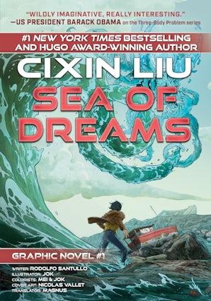 Sea of Dreams book image