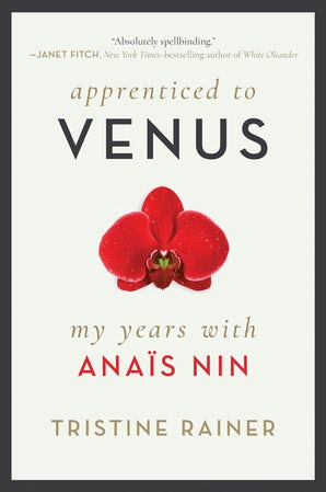 Apprenticed to Venus