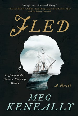 Fled book image