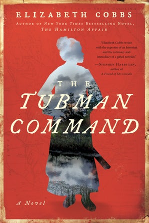 The Tubman Command book image