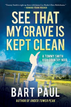 See That My Grave Is Kept Clean book image