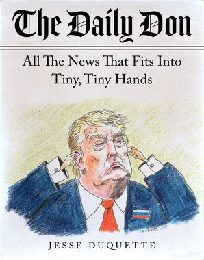 The Daily Don book image