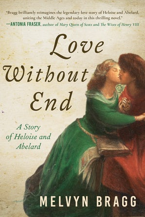 Love Without End book image