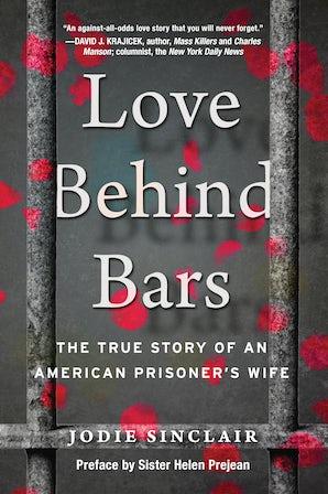 Love Behind Bars book image