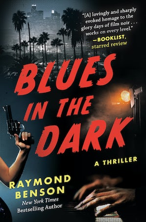 Blues in the Dark book image
