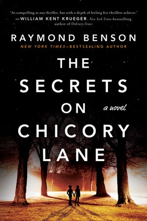 The Secrets on Chicory Lane book image