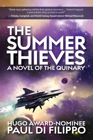 The Summer Thieves