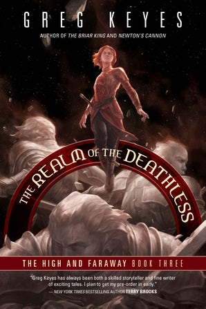 Realms of the Deathless