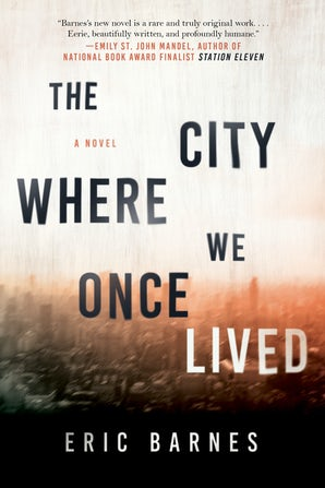 The City Where We Once Lived book image