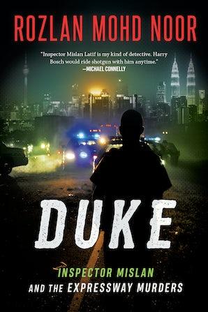 DUKE book image