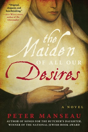 The Maiden of All Our Desires