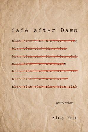 Café after Dawn