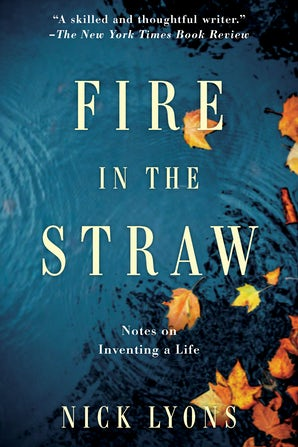 Fire in the Straw book image
