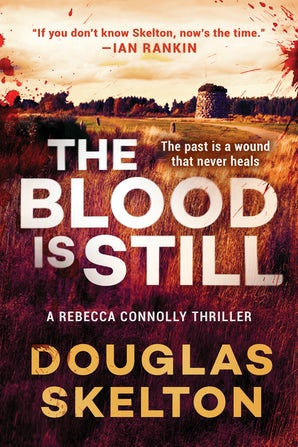 The Blood Is Still book image